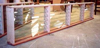 Timber Doors Listing