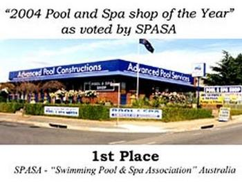 Image . This photo sponsored by Pools Spas Saunas & Equipment Category.