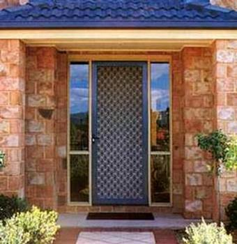 Image . This photo sponsored by Security - Doors Windows & Screens Category.