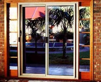 Security - Doors Windows & Screens Listing