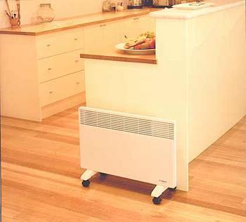 Ventilating Equipment Listing