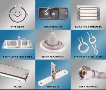 Stainless Steel Sinks Listing