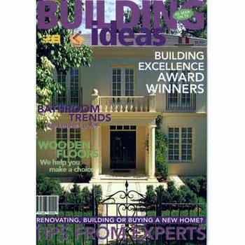 Contractors - Building Listing