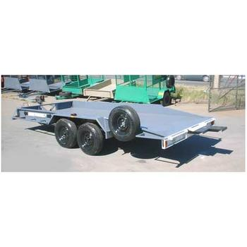 Trailers - Renting and Leasing Listing