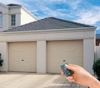 Roller Shutters Doors and Grilles - Maintenance & Equipment Listing