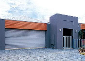 Image . This photo sponsored by Garage - Sliding Door Components Category.