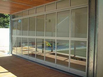 Garage - Sliding Door Components Listing