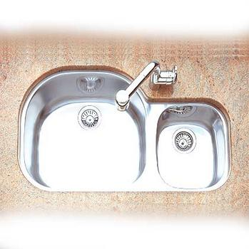 Image . This photo sponsored by Stainless Steel Sinks Category.