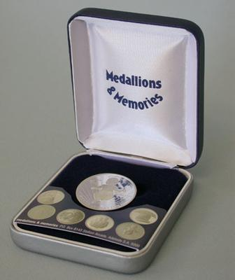 Image . This photo sponsored by Coin Dealers and Collectors Category.