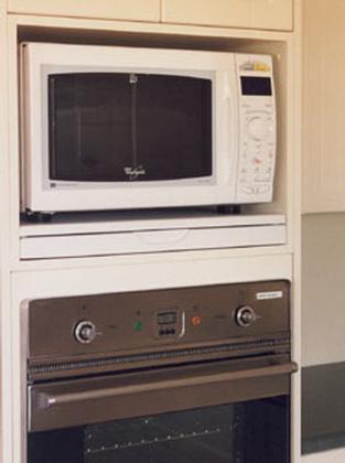Kitchens - Custom Listing