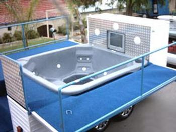 Spas Hot Tubs & Equipment Listing