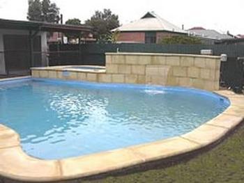 Swimming Pool Maintenance &-or Repairs Listing
