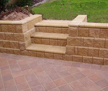 Paving - Brick Concrete &-or Clay Listing