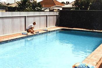 Swimming Pool Maintenance &-or Repairs Listing