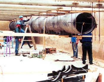Image . This photo sponsored by Pipe Bending and Fabricating Category.