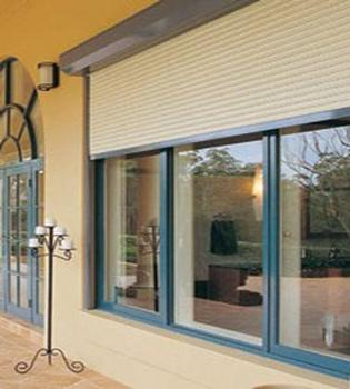 Image . This photo sponsored by Roller Shutters Doors and Grilles Category.