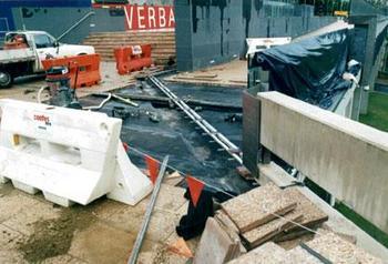 Cement Repairs Listing