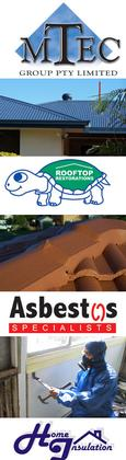 Roofing Contractors &-or Repairers Listing