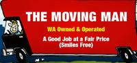 Visit The Moving Man