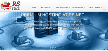 Web Hosting Services Listing